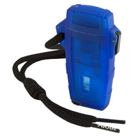 Xikar Stratosphere Windproof Lighter Blue